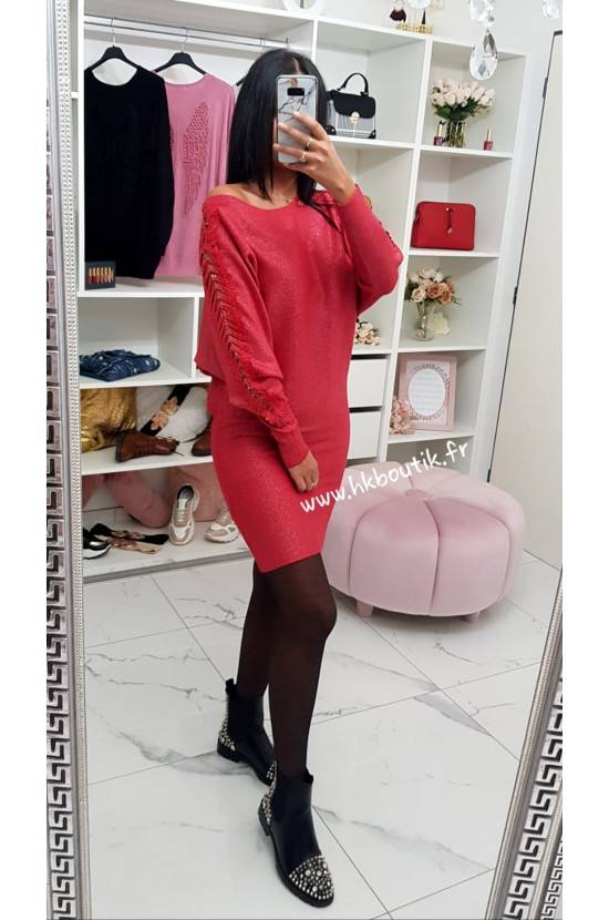 Robe brillantes IM2531