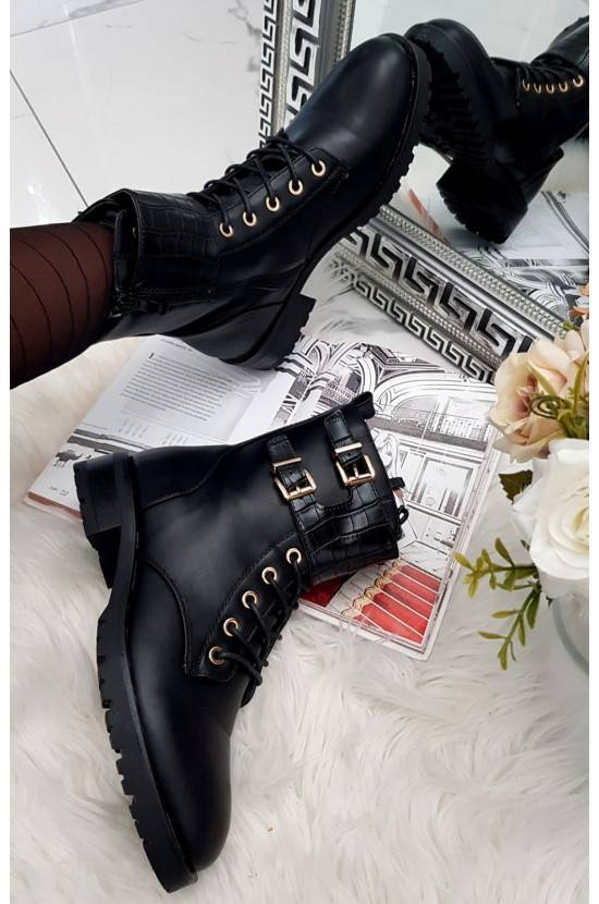 Bottines Talons 77-227