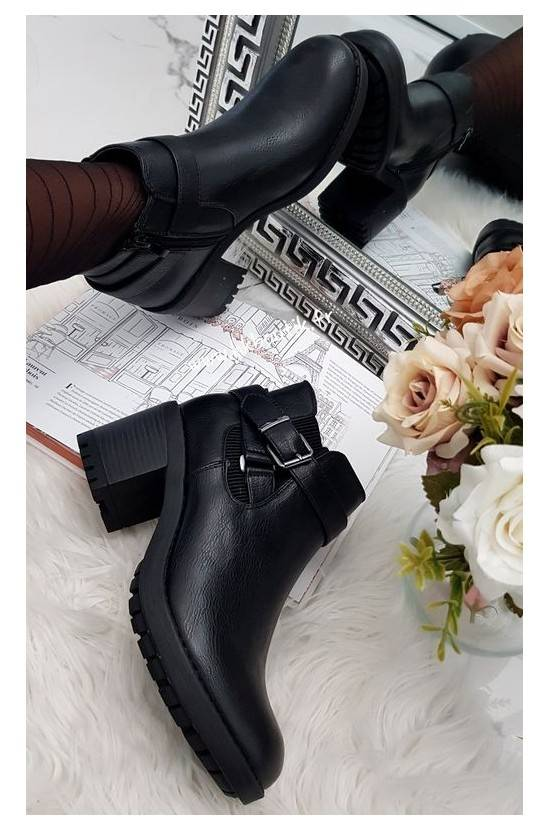 BOTTINES TALONS 99-11