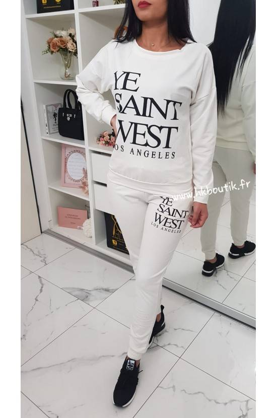 Ensemble Saint West